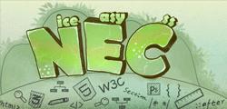 NEC : 更好的CSS样式解决方案