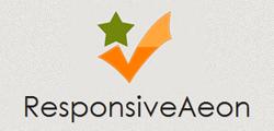 响应式框架 ResponsiveAeon