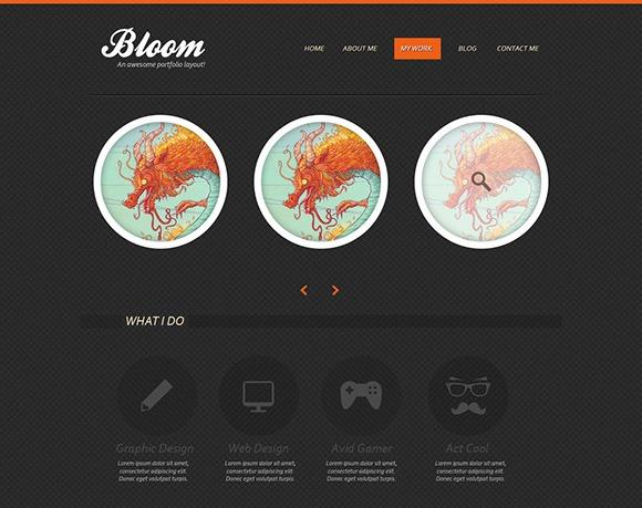 Bloom-Portfolio1