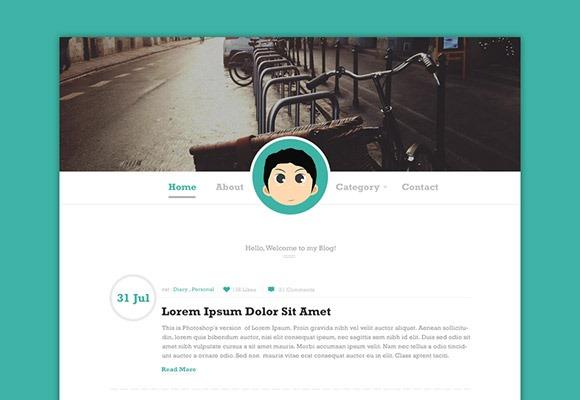 Simple-blog1