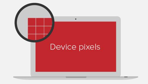 device-pixels