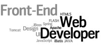 前端开发技术的发展