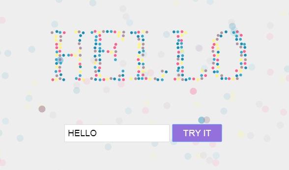 html5-text-pixel-effect
