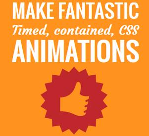 2015年的CSS动画工具和库